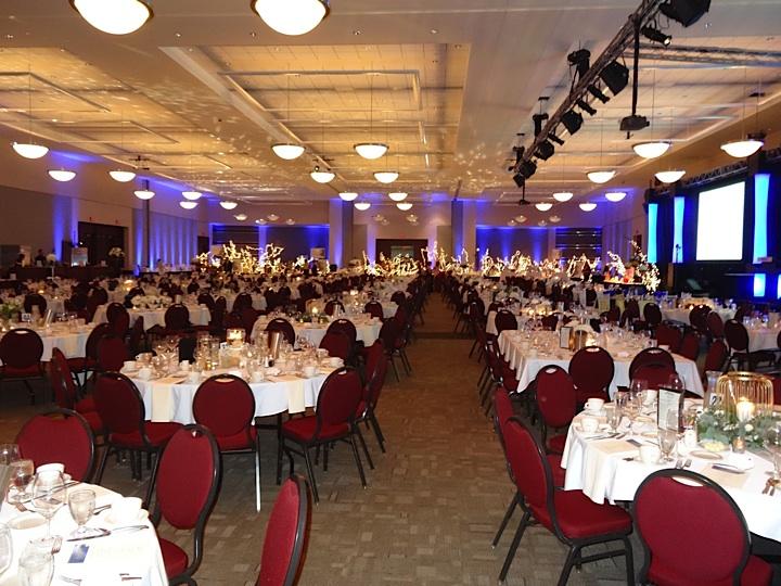 Banquets/Receptions