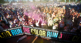 The Color Run 2013